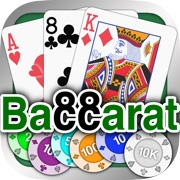 Baccarat 88 Icon