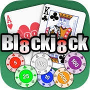 Blackjack 88 Icon
