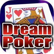 Dream Poker Icon