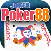 Joker Poker 88 Icon